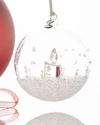 swarovski 2017 annual edition ornament