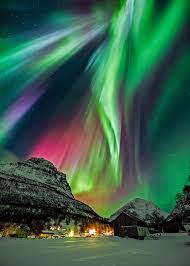norway northern lights igloo top 20 places to see the northern lights northern lights lights