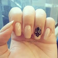tribal nails nail art tribal flower nail art designs for