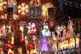 dyker heights holiday lights local photographer captures spirit and color of dyker heights