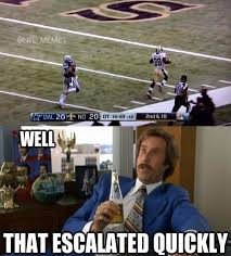 Saints Falcons Memes - falcons saints trash talk meme saints best of the funny meme