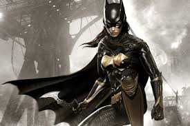 Batman Arkham Origins Halloween Costume Batman Arkham Knight Welcomes Batgirl This Month In Dlc From