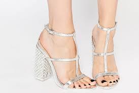 wedding shoes block heel 13 amazing block heel shoes for a weddingsxp