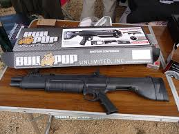 bullpup unlimited 870 calguns net