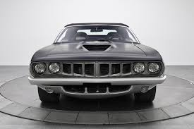 dodge viper chassis for sale plymouth cuda with a viper chassis and v10 engine yes