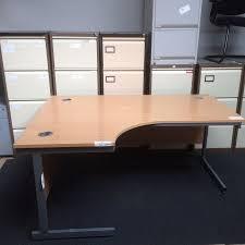 Left Handed Desk Corner Desks Archives Three Counties Office Furniture