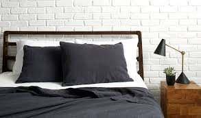bedding blog coal linen behind the design styling tips parachute blog