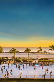 things to do at the hotel coronado during the holidays 2017