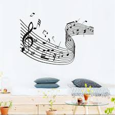 Musical Home Decor by Compare Prices On Musical Notes Wallpapers Online Shopping Buy