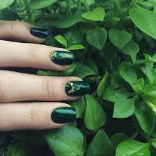 green nail art inspire with these 70 designs nail art designs u0026 diy