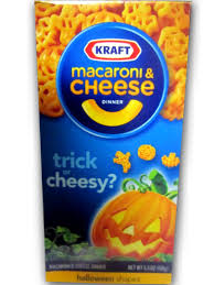 when was the first halloween the holidaze halloween macaroni and cheese