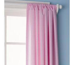 Pink Gingham Curtains Buy Childrens Bedroom Childrens Bedroom Accessories Pink