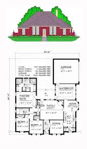 colonial home plans with photos 16 best exclusive home plans images on pinterest cool house