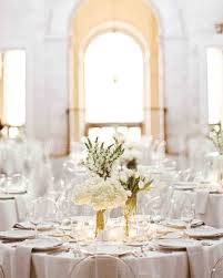 inexpensive wedding centerpieces affordable wedding centerpieces that still look elevated martha
