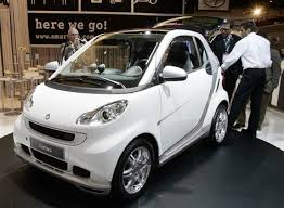 smallest honda car are not big on small cars business the driver