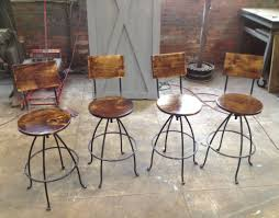 Patio Chair Glide Replacement by Bar Wonderful Bar Stools With Metal Legs Stools Kitchen Bar