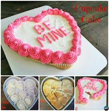 diy designs diy pull apart cupcake cake designs tutorials
