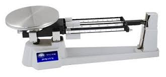 Traditional Kitchen Weighing Scales - american weigh tb 2610 triple beam balance scale 2610 x 0 1 gram