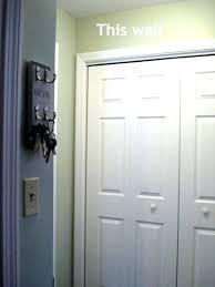 Sliding Closet Doors San Diego Custom Bifold Closet Door Doors Fixed Louver Flat Panel