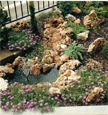 giardini rocciosi in ombra come creare un giardino roccioso foto 36 40 design mag