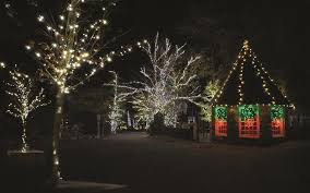 fantasy in lights military discount rock city s enchanted garden of lights home facebook