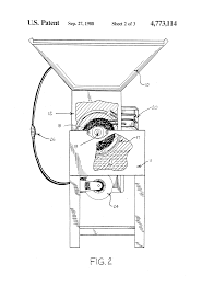 nissan pathfinder knock sensor location patent us4773114 golf ball washing machine google patents