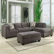 sectional sofa design tweed sectional sofa grey brown macy large