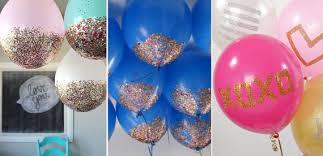 balloons decoration diy party balloons decoration so creative things creative