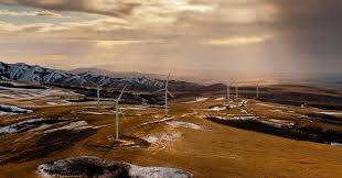 5 red states leading america in going green energy