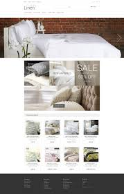 luxury linen store prestashop theme 47774