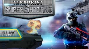 terrorist sniper shooting game android apps on google play