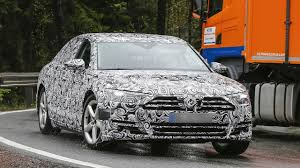 fourtitude com spy photos fourth generation 2018 audi a8 d5