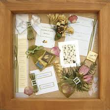 wedding keepsake box ultimate wedding keepsake box celebration frame display your