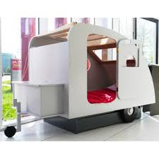 mathy by bols kids caravan bed unique kids bed cuckooland