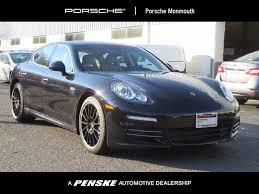 porsche cars 2016 2016 used porsche panamera 4dr hatchback 4s at porsche monmouth