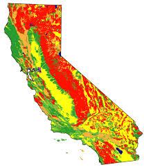 us geological earthquake map psha california geological survey probablistic seismic hazards