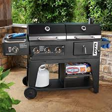 member u0027s mark gas and charcoal hybrid grill new house