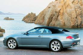 bmw convertible 650i price 2006 bmw 650 overview cars com
