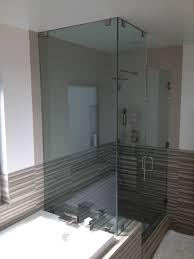 glass frameless shower doors atlanta frameless shower doors u0026 tub surrounds georgia
