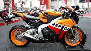 2013 honda cbr1000rr repsol walkaround 2013 quebec city