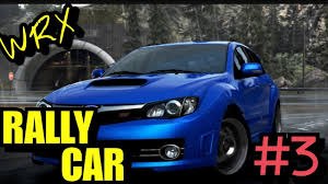 subaru wrx offroad need for speed payback subaru wrx hatchback off road youtube