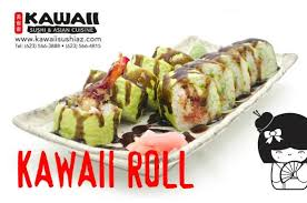 cuisine kawaii kawaii roll picture of kawaii sushi and cuisine glendale