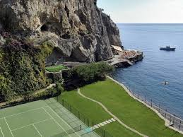 tennis courts around the world to play in your lifetime business