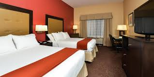 holiday inn express vancouver north salmon creek hotel by ihg