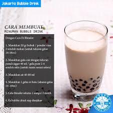 cara membuat thai tea latte jual bubuk cappucino distributor powder minuman 2017