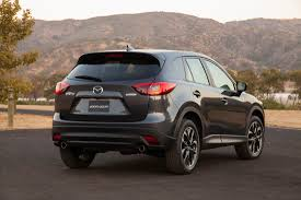 mazda new cars 2016 2016 5 mazda cx 5 gets new standard features 22 695 starting price