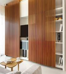 Best Decorative Wood Wall Panels For Interiors Photos Home - Decorative wall panels design