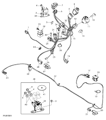 jd wiring diagram john deere gator wiring schematic wiring