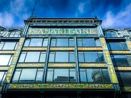la samaritaine wikipedia