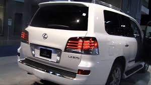 lexus lx features 2015 lexus lx 570 in 2014 washington dc auto show 2014 hd youtube